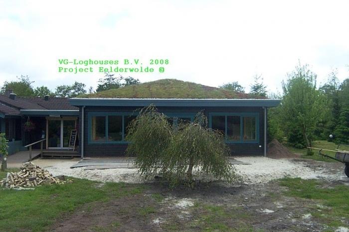 Restaurant Eelderwolde