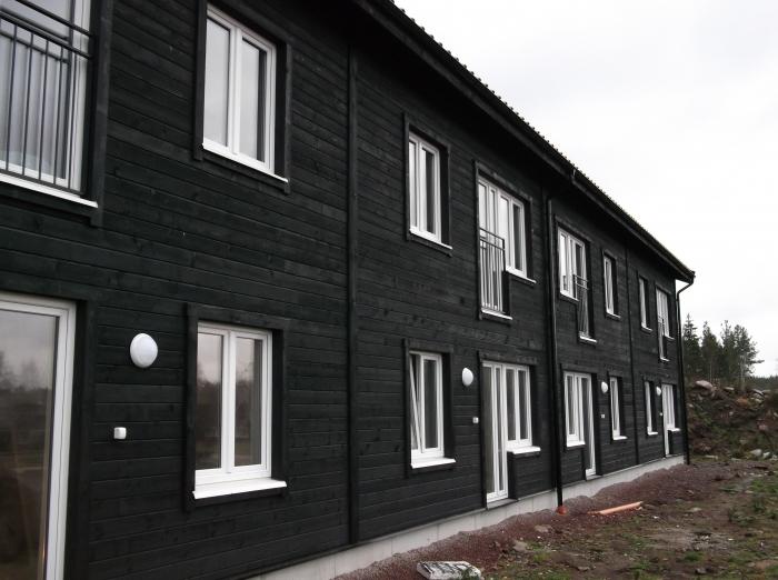 Zweden Appartementen